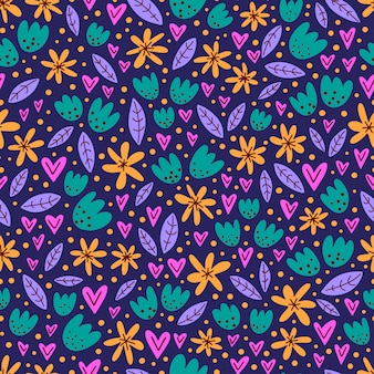 Цветы маленькие
