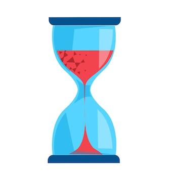 Значок песочных часов