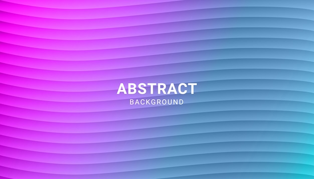 Минимальный современный абстрактный красочный фон градиентный слой