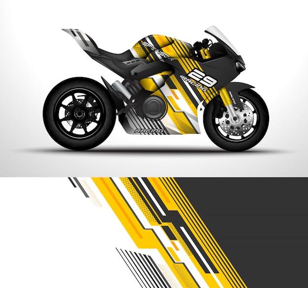 Дизайн мотоцикла