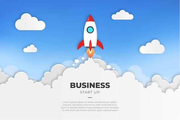 現代のビジネスのスタートアップの背景
