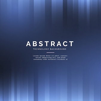 抽象的な線とモダンな抽象的な背景