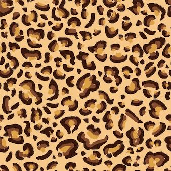 Леопард бесшовный фон фон