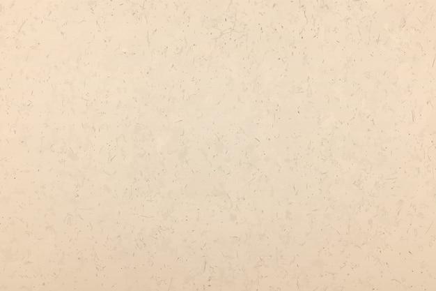 クラフト、テクスチャ。クラフト紙ベージュ空の背景、表面