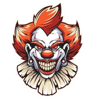 ジョーカーのロゴ