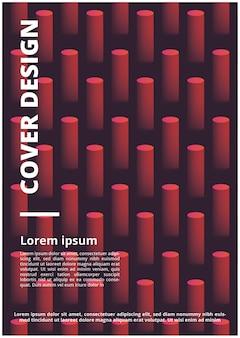 Дизайн обложки брошюры