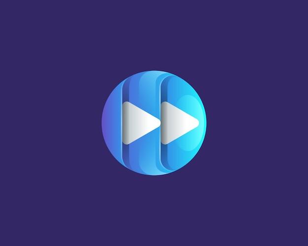 音楽アイコンロゴ