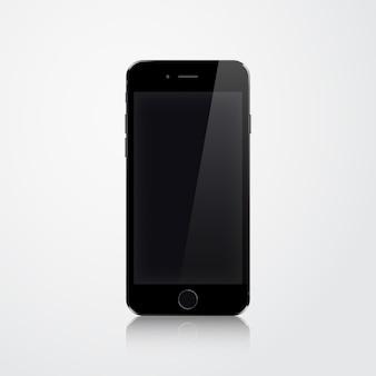 絶縁された携帯電話