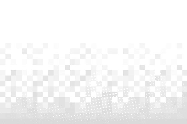 Яркий геометрический фон формы