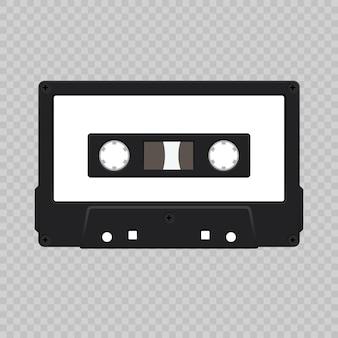 オーディオカセットテープ