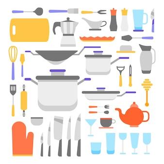 キッチンツールコレクション