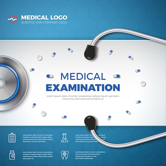 Медицинская экспертиза баннер