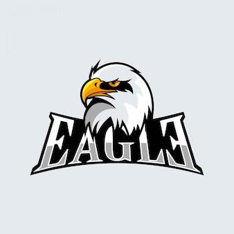 イーグルのロゴ