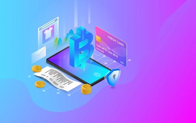 Мобильный банкинг, интернет-банк, система электронного банкинга, система онлайн-платежей, использование приложения мобильного банкинга, современные технологии, выполнение транзакций, тайская баня