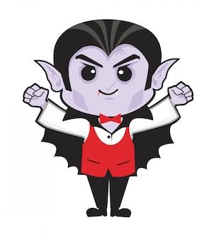 Дракула хэллоуин