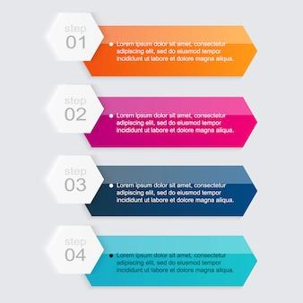 Инфографика элементы в современном стиле плоский бизнес.