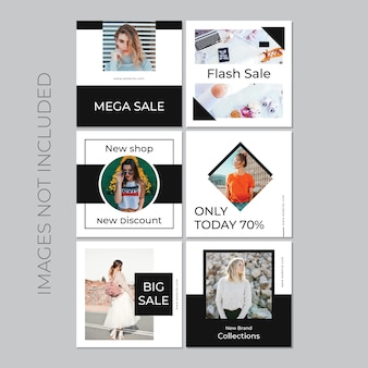 デジタルマーケティングのためのソーシャルメディアポスト