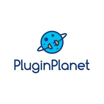 プラグインプラネットロゴ