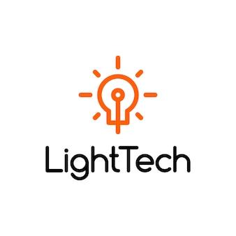 ライトテックロゴ