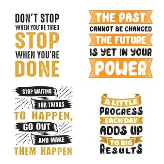 Мотивационная цитата и предложение