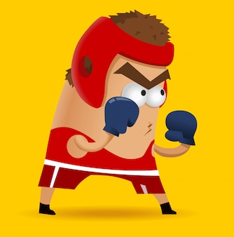 Дизайн бокса