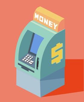 Значок банкомата