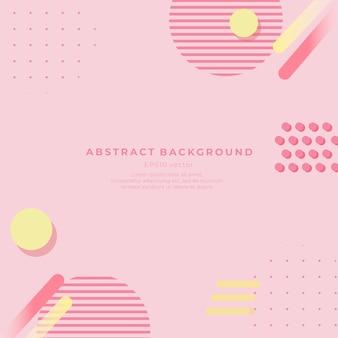 Абстрактный фон