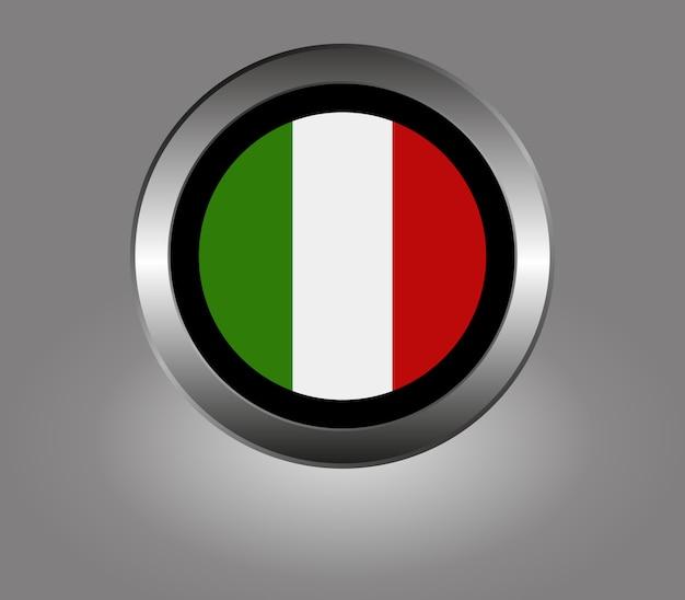 イタリアの国旗