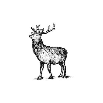 親愛なる手描きの刻印