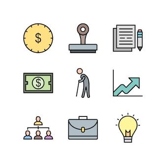 Бизнес иконы
