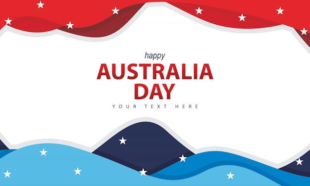 С днем австралии
