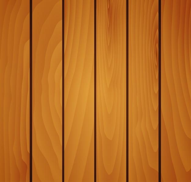 木製の縞模様の繊維のテクスチャ背景。
