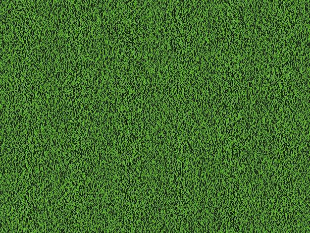自然な草のテクスチャ背景。