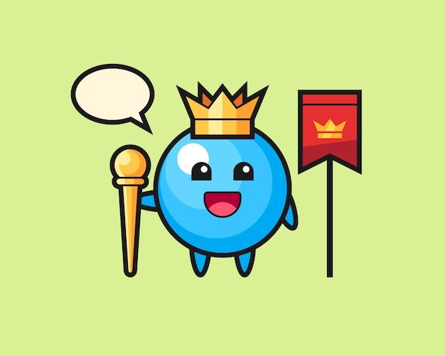 Мультфильм жвачка как король