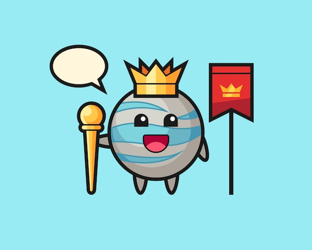 Мультфильм планета как король