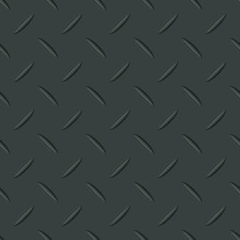 Металлическая текстура бесшовные модели с образцом в панели образцов. стальная поверхность фона.