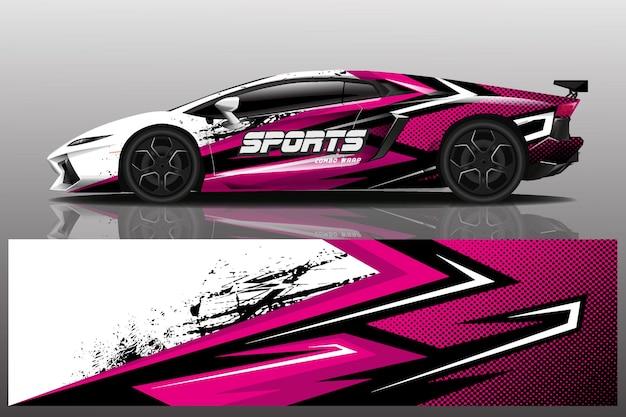 Спортивная машина