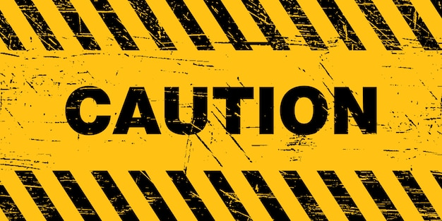 Предупреждающий знак, предупреждающий внимание дорожной остановки