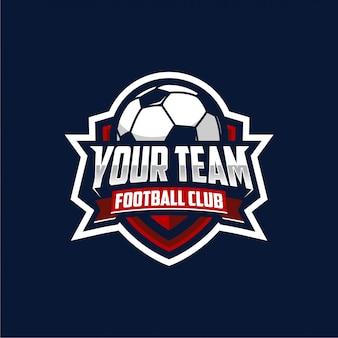Футбольный клуб логотип