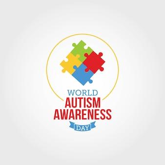 Всемирный день осознания аутизма