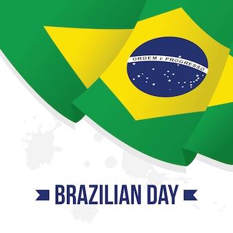 ブラジルの日