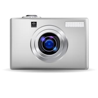 リアルなデジタルカメラ