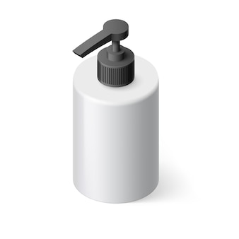 液体石鹸等尺性