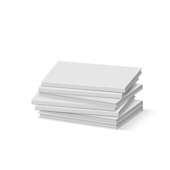 Белые книги