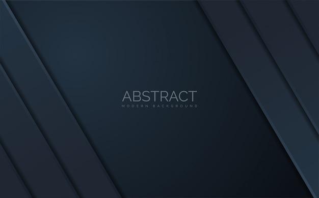 影付きの抽象的な長方形のスラブ。