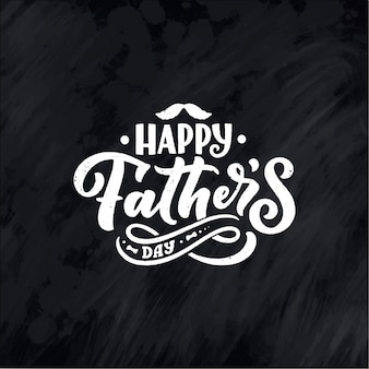 Надпись на день отца