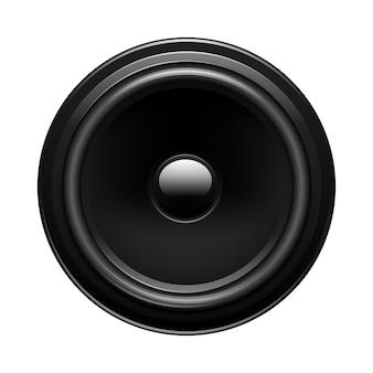 Аудио спикер