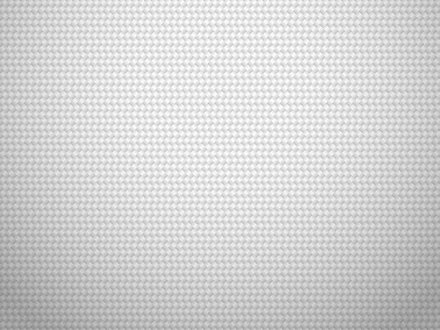 Светлый фон из белого углеродного волокна