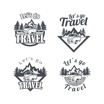 Старинные иллюстрации путешествия