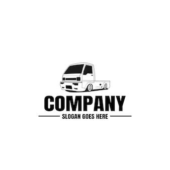 Шаблон логотипа автомобиля. иконка автомобиль для бизнес дизайн.